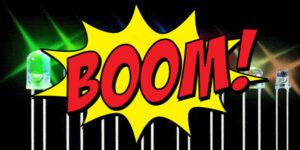 Crónicas boom