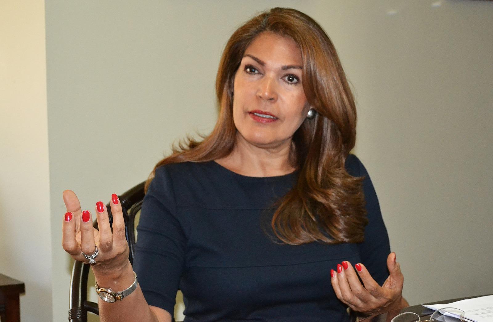 Mireya Rodriguez
